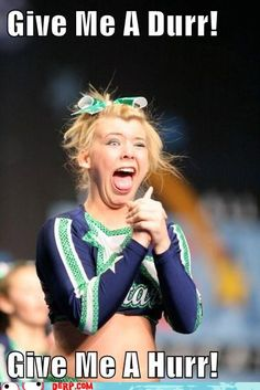 Cheerleading <3