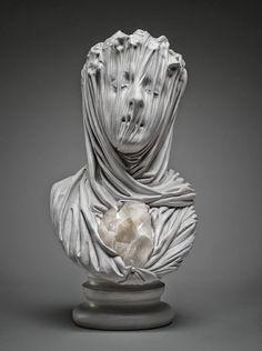 New Classic Sculptures By Livio Scarpella