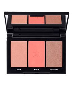 Morphe | Blushing Babes | Cult Beauty
