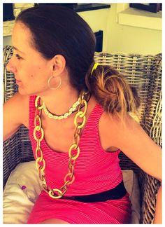 Zani girl always accessories
