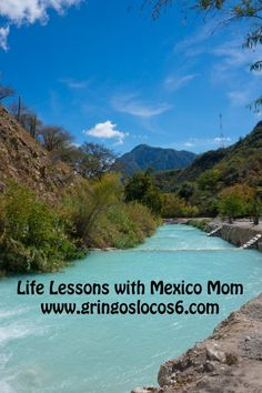 #Mexico #LifeLessons While #Camping @ World Moms Blog