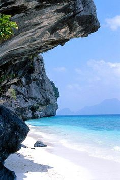 El Nido, Palawan, Phillipines • photo: Catherine Huang