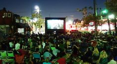 The Silver Lake Picture Show is a free, summer-long community event that screens  films in a picnic-like setting at Sunset Triangle Plaza. Here's the 2015 schedule!