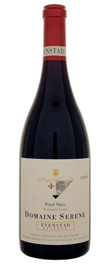 Domaine Serene Pinot Noir