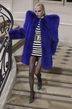 Rapidinha Paris Fashion Week - Inverno 2017 RTW