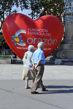 Latino Elders: Heart Health — An urgent fact of life for elders