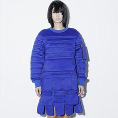 ROCKETXLUNCH 15FW  @aland_store @ithk #ithk #aland #rocketxlunch #fw #lookbook #koreafashion #seoul #designerbrand #fashion #brand #stripe #outfit #ootd #스페이스스테이션 #로켓런치 #패션 #브랜드 #룩북