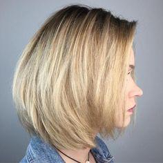 Layered Bob With Bangs, Layered Bob Short, Medium Layered Haircuts, Medium Hair Cuts, Medium Hair Styles, Long Hair Styles, Short Haircuts, Short Cuts, Medium Layered Bobs