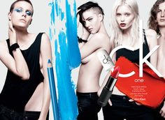 ck one Color Cosmetics – Explore – Calvin Klein