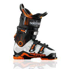 Quest Max - ski boots / salomon