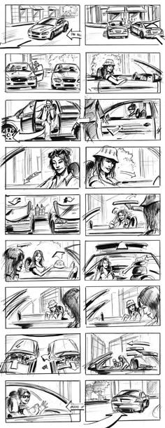538 best StoryBoard  Comics images on Pinterest Tangled 2010