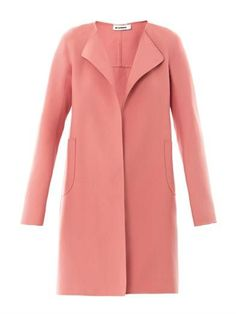 Another perfect coat