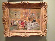 Vuillard! (sigh) Shabby Chic, Romantic, Pink, Inspiration, Home Decor, Art, Biblical Inspiration, Art Background, Decoration Home