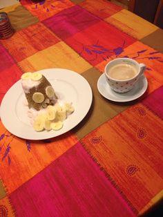 Mug Cake Ahoj všichni! :-) Znáte mug cakes? Vím, že to není žádná převratná…