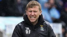 Inverness Caledonian Thistle announce that Richie Foran has left his position as team manager following relegation.