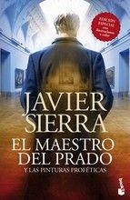 """Un apasionante recorrido por las historias más desconocidas y secretas de una de las pinacotecas más importantes del mundo, el Museo del Prado.   Ya tenemos """"El Maestro del Prado"""", de Javier Sierra en formato #Bolsillo"""