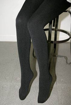 Today's Hot Pick : Stretch Fit Opaque Tights http://fashionstylep.com/SFSELFAA0005868/aurajen/out Looking for tights to layer under your shorts, skirts, and dresses? Make them these stretch fit opaque tights that are not only warm but also incredibly versatile. These come in three styles so you have more options to choose from. - Covered elasticized waistband - Stretch fit - Opaque denier - Comes in footless, footed, and looped styles - Color: Black