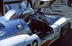 Howmet TX Turbine powered race car | by ChrisK48