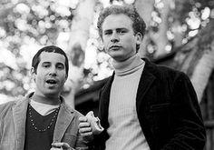 Simon & Garfunkel at the Monterey Pop Festival