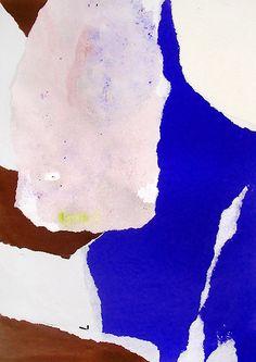 Papel de carta #13, 2013. Isabel Lucena