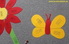 kreative kiste: Spielsachen