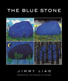 The Blue Stone I think kids of any ages and adults as well can enjoy this book. It has beautiful artwork and is not a traditional type of story. It is moving and makes you think. I loved it and so did my 5 year old and my 20 year old did too! Interactive Read Aloud, Rock And Pebbles, Aleta, Reading Groups, Nature Study, Used Books, Rocks And Minerals, Teaching Art, Beautiful Artwork