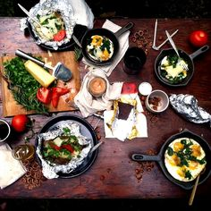 host a cooking party