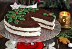 Ez a 13 tortát keresitek most legtöbben Hungarian Recipes, No Bake Treats, My Recipes, Tiramisu, Ham, Food Porn, Sweets, Cookies, Baking
