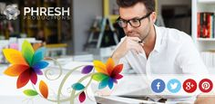 Choose Professional Web Design Services of Phresh Productions For Your Business & Services