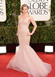 Our Favorite 2013 Golden Globe Looks | theglitterguide.com