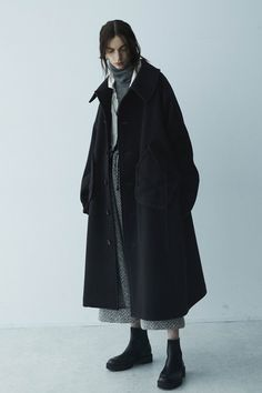 Y's Fall 2018 Ready-to-Wear Fashion Show Collection