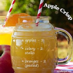 Are you a newbie to juicing? This is the BEST juice for you!! Kids love it too! <3