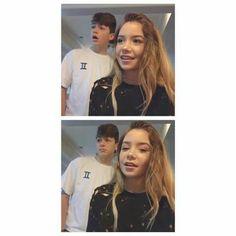 Joey and Sophia Birlem❤ ↬♔Pinterest: Nahi Altamirano♔↫