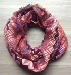 Looks like a great scarf!