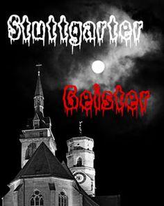 Stuttgarter Geister - Unheimlich schöne Stadtgeschichte (tours in English)