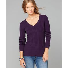 tommy-hilfiger-blackberry-cordial-jenny-long-sleeve-solid-cable-knit-sweater-product-1-3476999-886700160.jpeg (1000×1000)