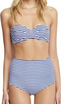 14 flattering swimsuits that don't cost an arm and a leg