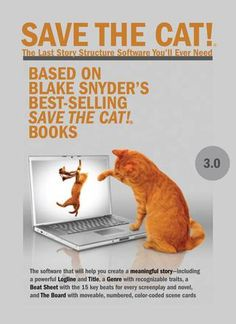 Save the Cat: Story, Screenwriting