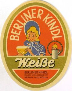 Shut up about Barclay Perkins: Another way of brewing Berliner Weisse