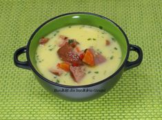 Jacque Pepin, Stevia, Cheeseburger Chowder, Food And Drink, Pudding, Sweets, Meals, Cooking, Desserts