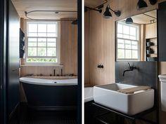 A 19th century restored home in London - desire to inspire - desiretoinspire.net