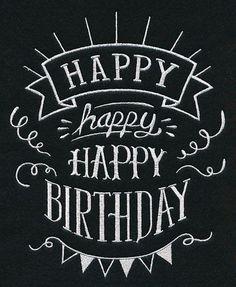 Feliz, feliz, feliz Aniversário!!!!🎁🎂🎈🎉🎊