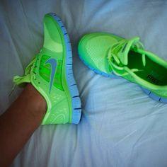 I do like neon!