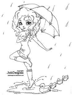 umbrella___lineart_by_jadedragonne-d5zxh8w.png (786×1016)