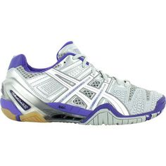 buy popular dce84 0d141 Asics Gel Blast 4 Women s Squash Shoes