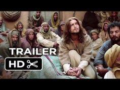 Son Of God TRAILER 1 (2014) - Jesus Movie HD - YouTube