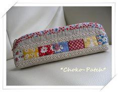 *Choko-Patch* ポーチ完成♪&ショップ更新♪