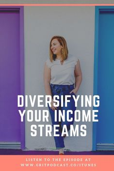 Have you ever heard the study that the average millionaire has 7 streams of income? Im running through what my streams are and how its important to diversify your income, ya know, just in case you ever get hit by a bus (lets hope that doesnt happen to any of us!). #incomestreams #businessowner #entrepreneur #businesstips