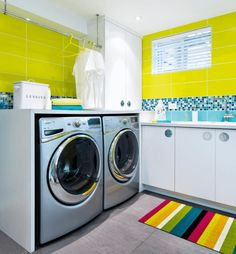 cost basement laundry room