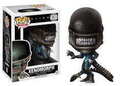 Alien Covenant Xenomorph Pop! Vinyl Figure [Pre-order]